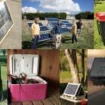 8 Best DIY Solar Generator Plans You Build At Home
