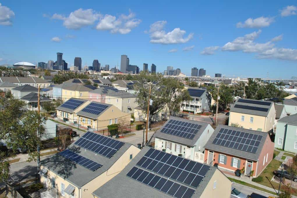 solar install new orleans
