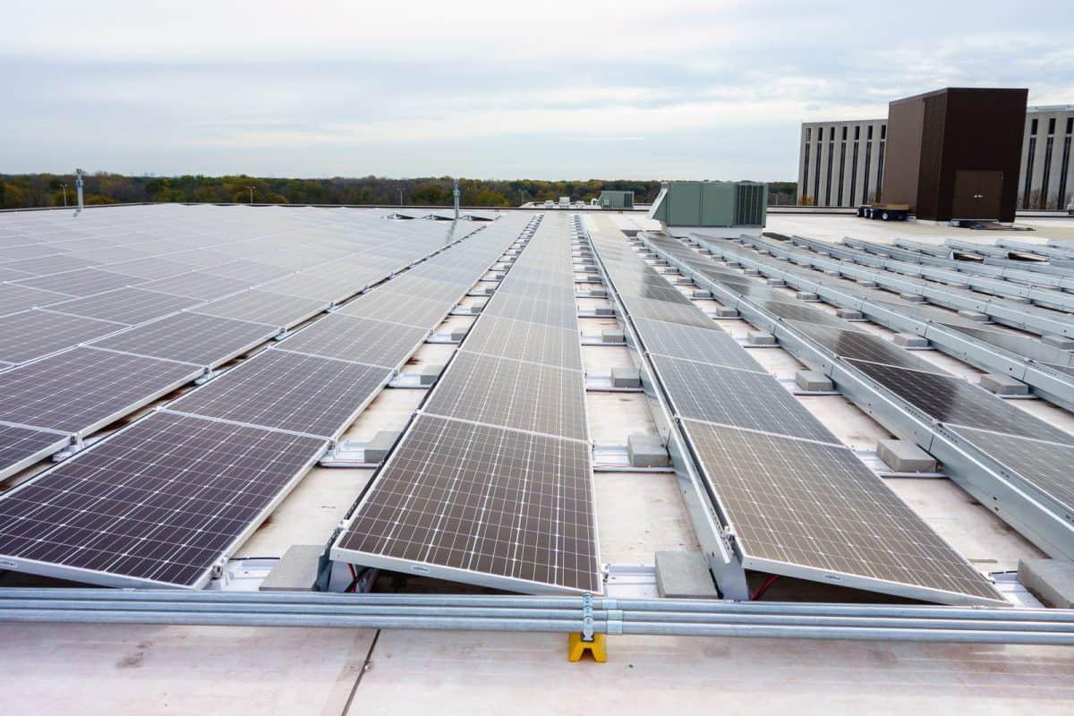 solar panel atlanta