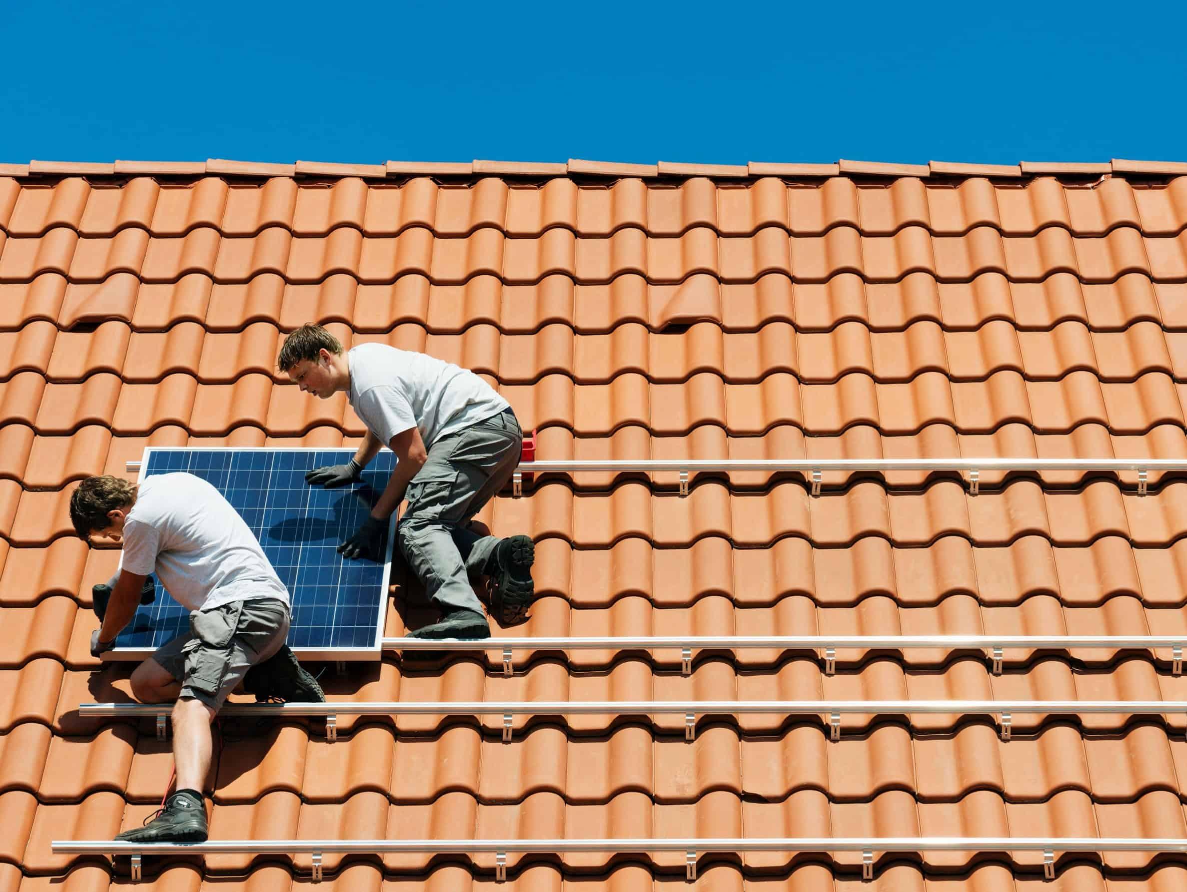 solar panel installation denver