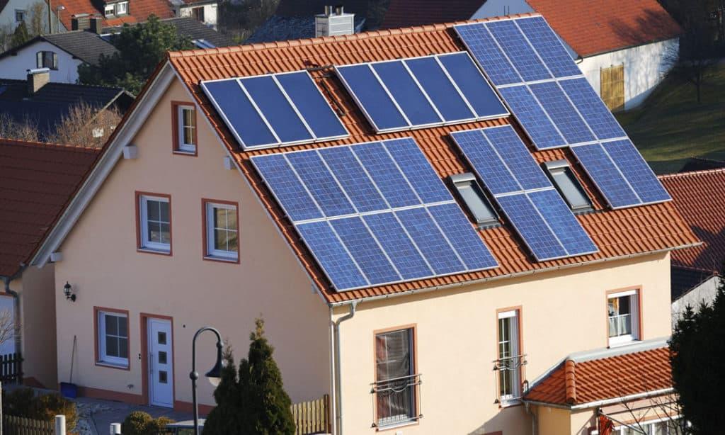 solar panel oklahoma
