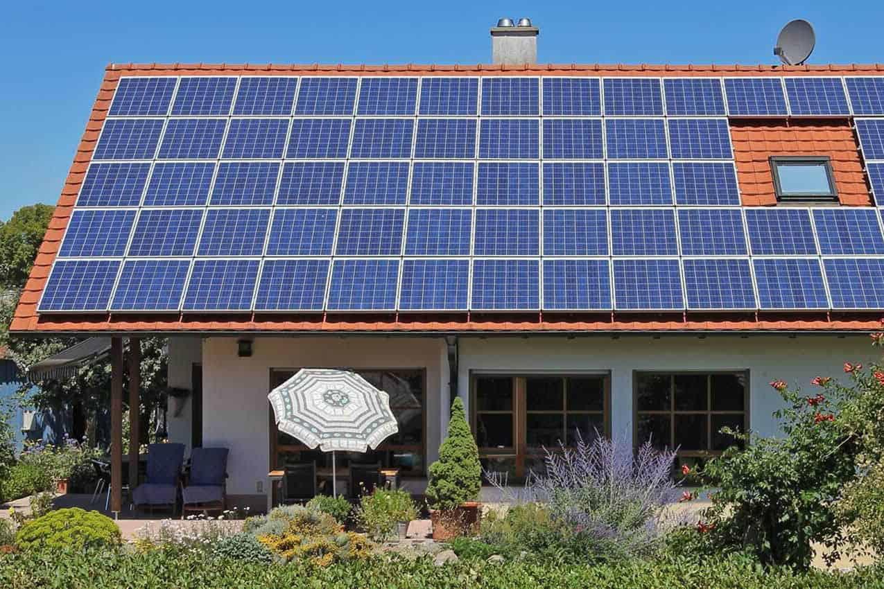 solar panels oklahoma