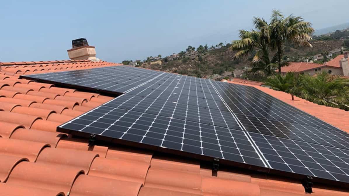 orlando solar panels