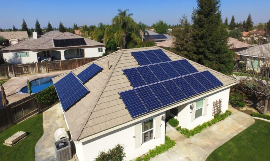 solar companies in bakersfield