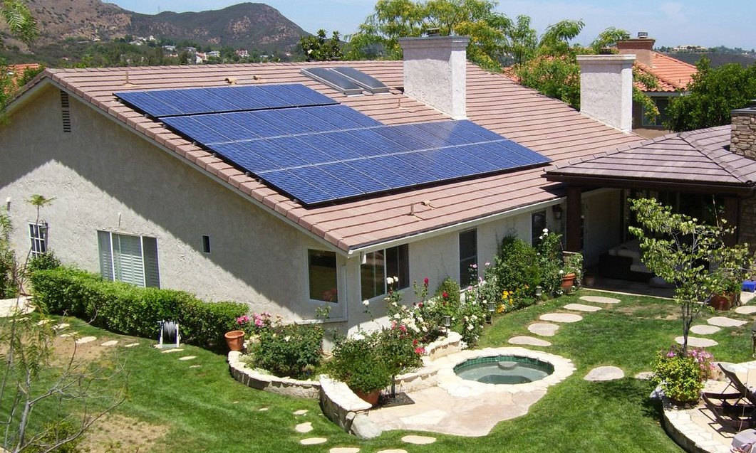 solar energy austin tx