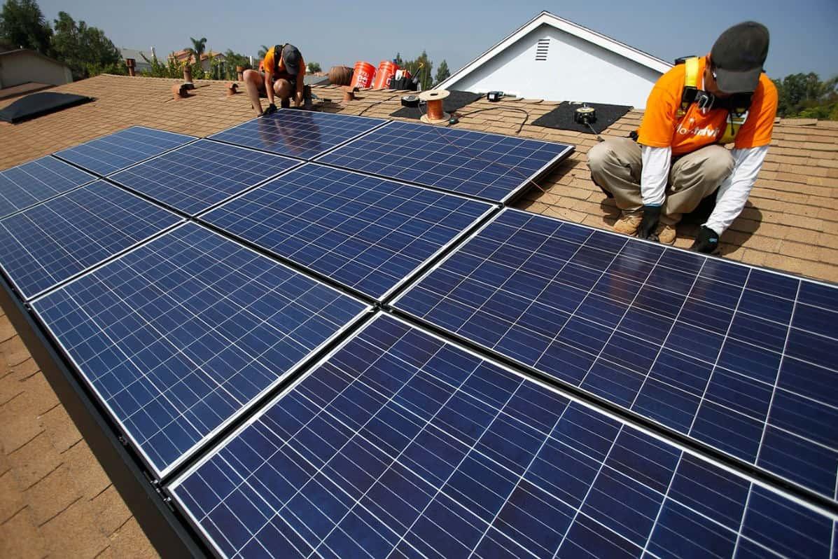 solar energy orlando