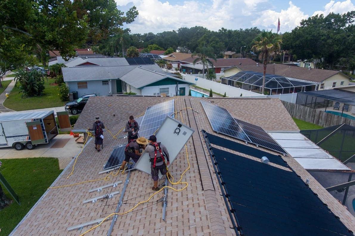 solar panels austin cost