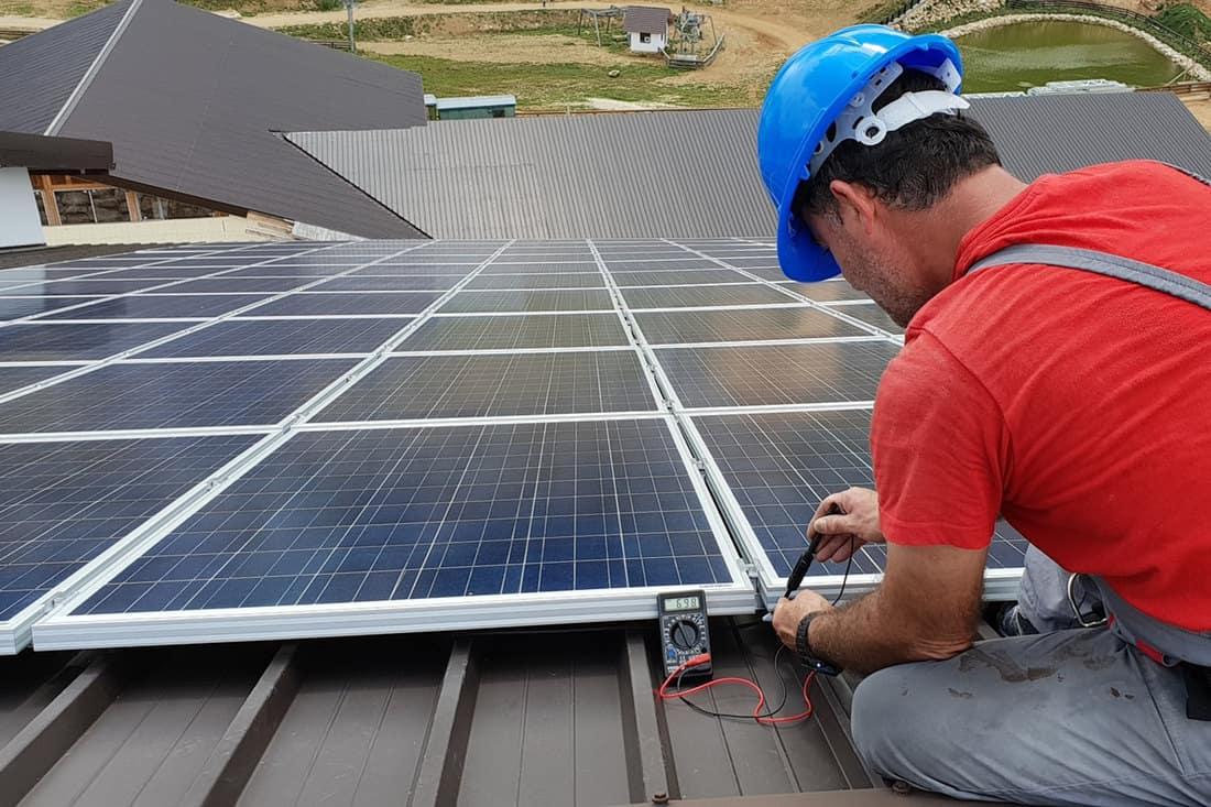solar panels austin texas