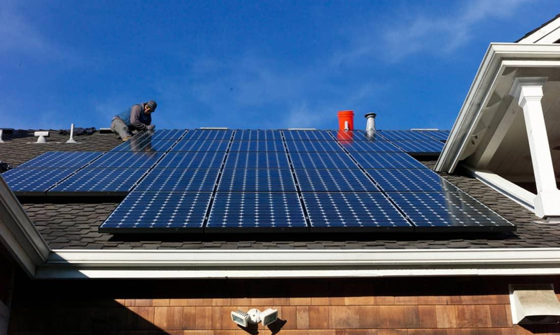 solar panels colorado