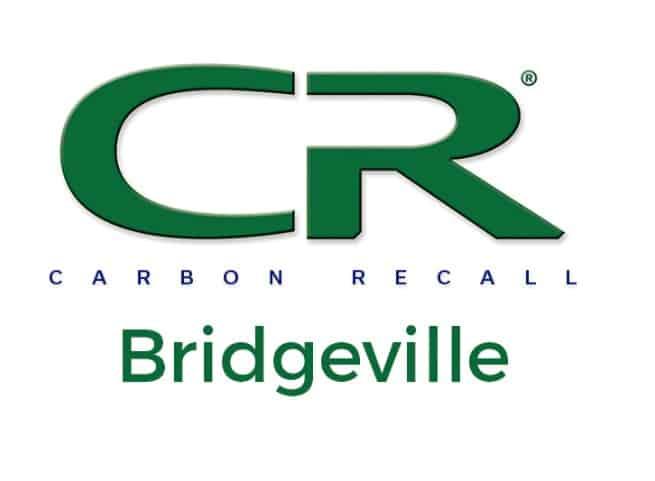 Carbon Recall Bridgeville