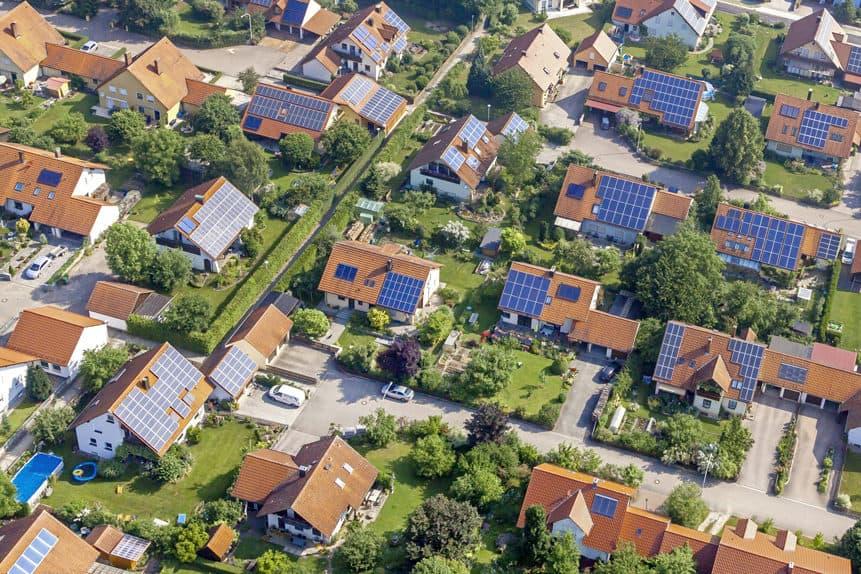 boston solar panels