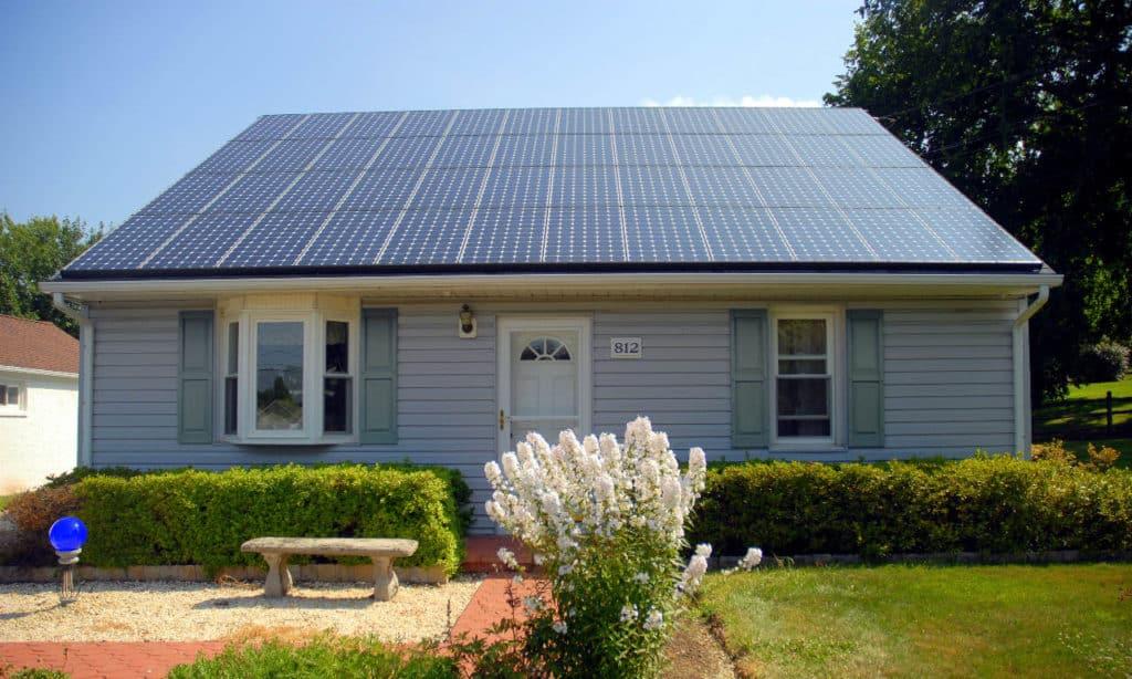 solar company in nj
