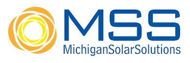 solar michigan