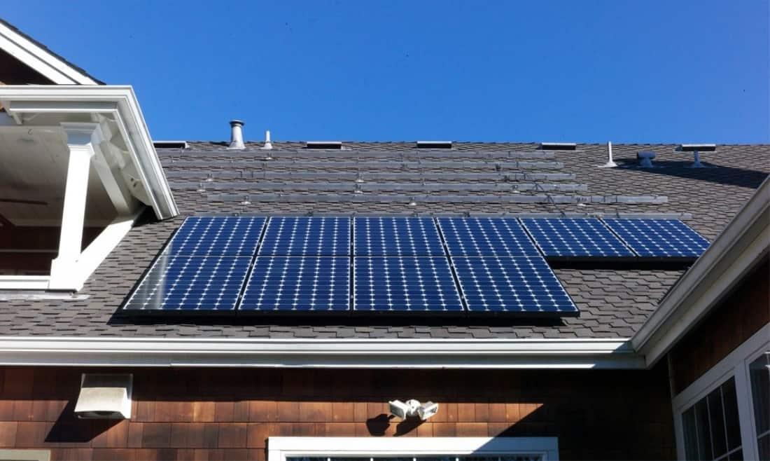 solar panel kansas city