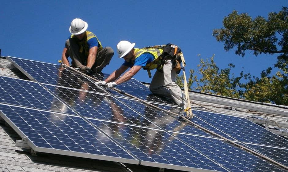 solar power pittsburgh