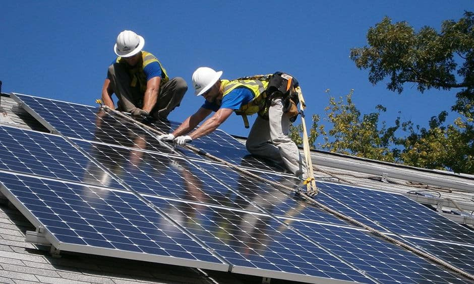 Installing Solar Panels In Louisiana